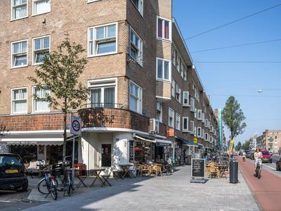 Uiterwaardenstraat 64 H in Amsterdam 1079 CC