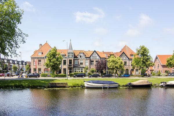 Schotersingel 155 in Haarlem 2023 AD