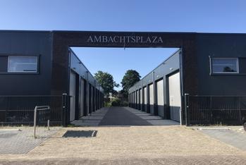 Ambachtsweg 8 A4 in Den Helder 1785 AJ