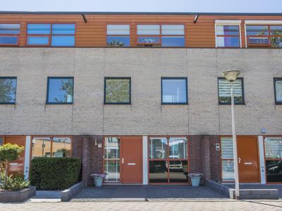 Vinkenbroek 35 in Etten-Leur 4871 JD