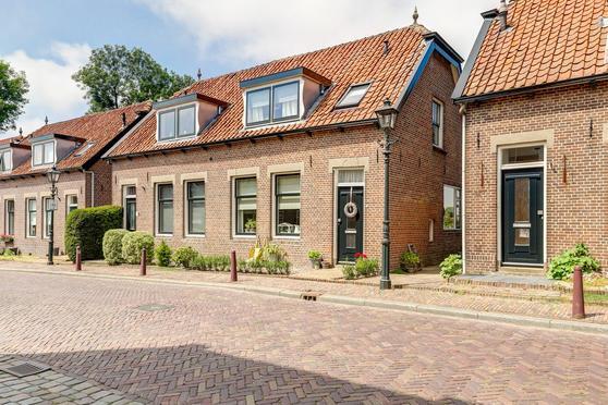Hoogstraat 6 in Nieuwpoort 2965 AL