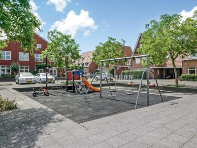 Moerbeistraat 11 in Aalsmeer 1432 LR