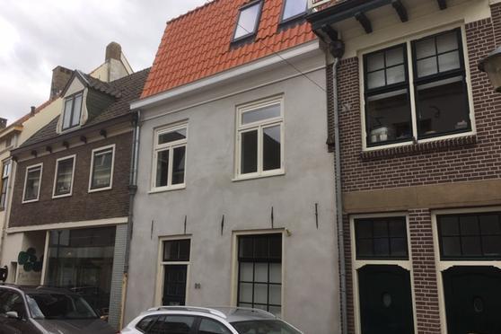 Ridderstraat 20 in Hattem 8051 EH