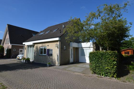 Knotwilgenstraat 89 in Schoonhoven 2871 RD