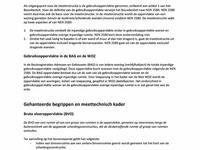 de beeldenmakers - meetrapport - sarphatistraat 45 b - amsterdam3