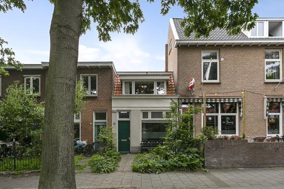Koninginnelaan 32 in Nijmegen 6542 ZT