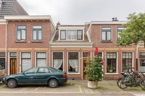 Oranjestraat 172 in Haarlem 2013 VL