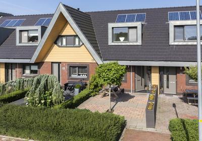 Branding 17 in Alkmaar 1822 EG