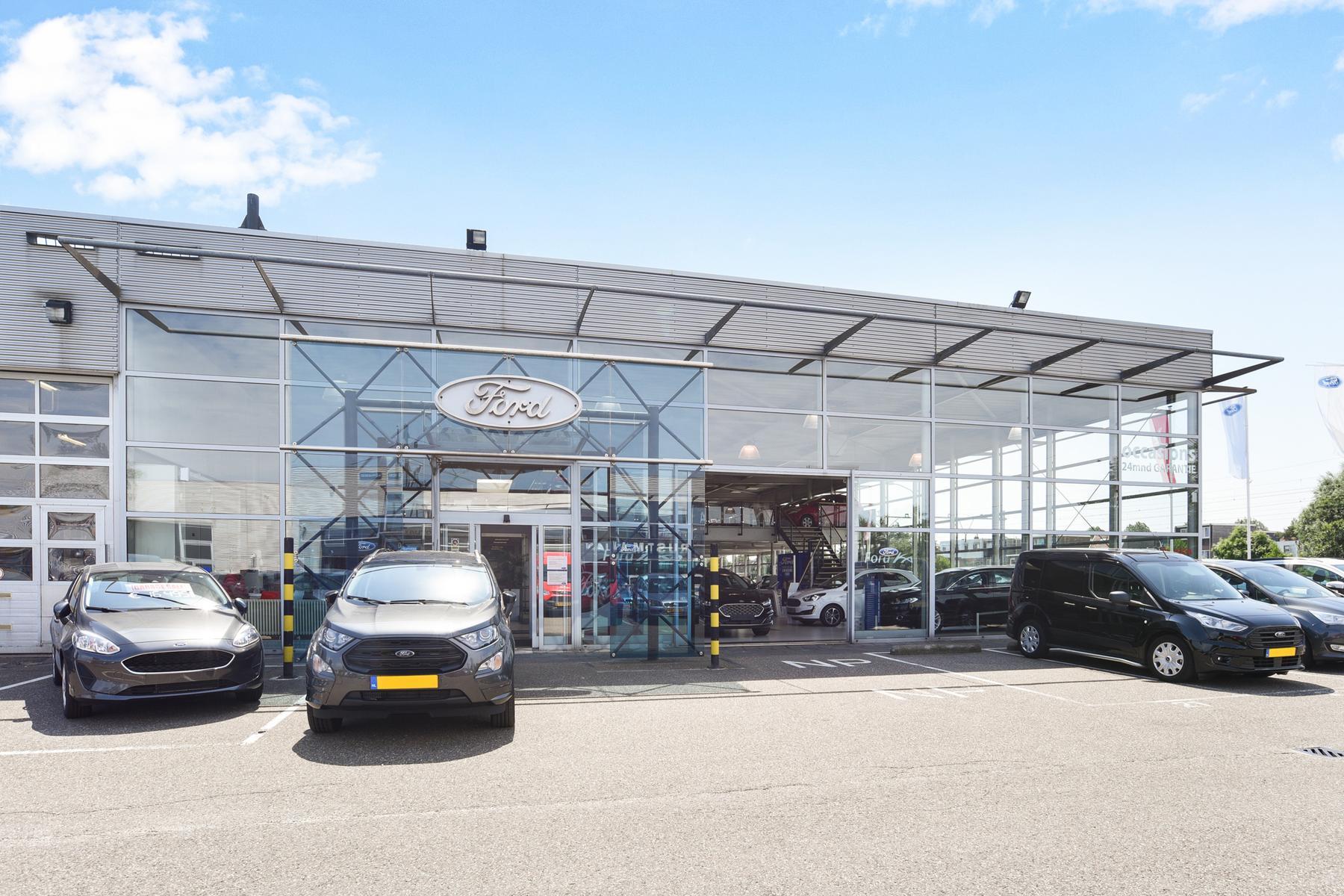 Eysinkweg 71 in Haarlem 2014 SB