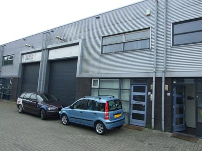 Bakkenzuigerstraat 80 in Almere 1333 HA