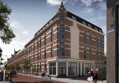 Bajonetstraat 3 in Rotterdam 3014 ZA