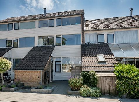 Gerben Oswaldstraat 67 in Harlingen 8861 TW