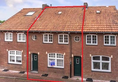 Bijenweideweg 15 in Venlo 5926 PR