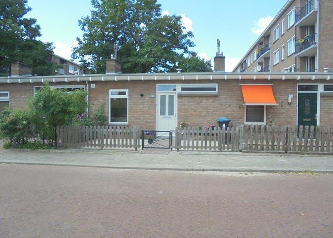 St. Jacobslaan 246 in Nijmegen 6533 VR
