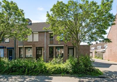 Melanendreef 152 in Bergen Op Zoom 4614 GL