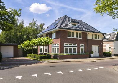 Wilhelminastraat 124 in Nijverdal 7442 GK