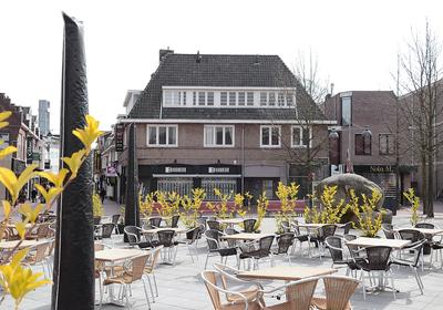 'S-Gravelandseweg 8 D 1 in Hilversum 1211 BR