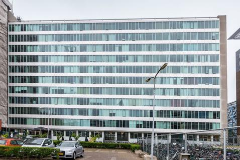 Bos En Lommerplantsoen 41 C in Amsterdam 1055 AA