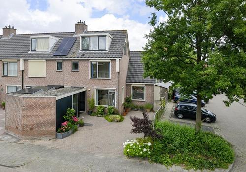 Wilgenhof 2 in De Kwakel 1424 ST
