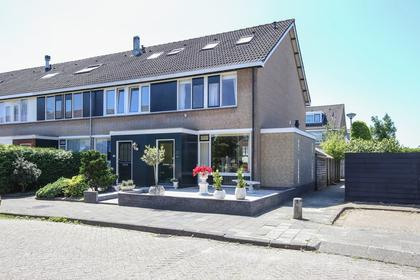 Ambachtsdreef 23 in Oudewater 3421 VM