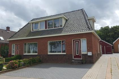 Borgweg 5 in Hornhuizen 9978 PE