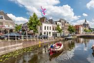 3E Binnenvestgracht 1 in Leiden 2312 NR