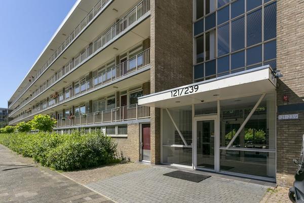 Schalkeroord 185 in Rotterdam 3079 WE