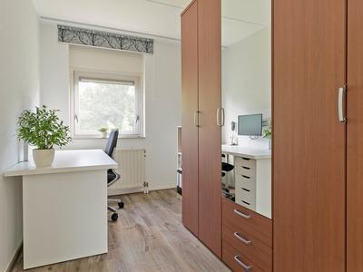 Zuster Van Der Kolkstraat 19 in Zwolle 8017 HT