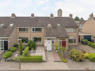 J H Pameijerstraat 16 in Franeker 8802 XP