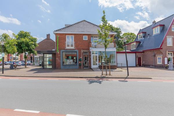 Dorpsstraat 45 in Noordwijkerhout 2211 GB