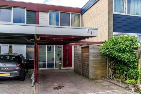 Purperregenstraat 11 in Arnhem 6823 NN