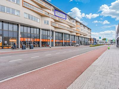 Oosterweezenstraat 421 in Alkmaar 1823 CN