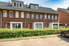 Willem Berkhemerstraat 43 in Wageningen 6709 TG