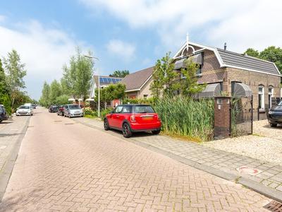 Wethouder Venteweg 44 in Gouda 2805 JP