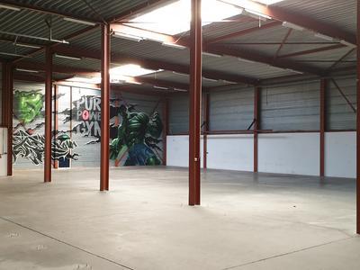 Industrieweg 11 in Meppel 7944 HT