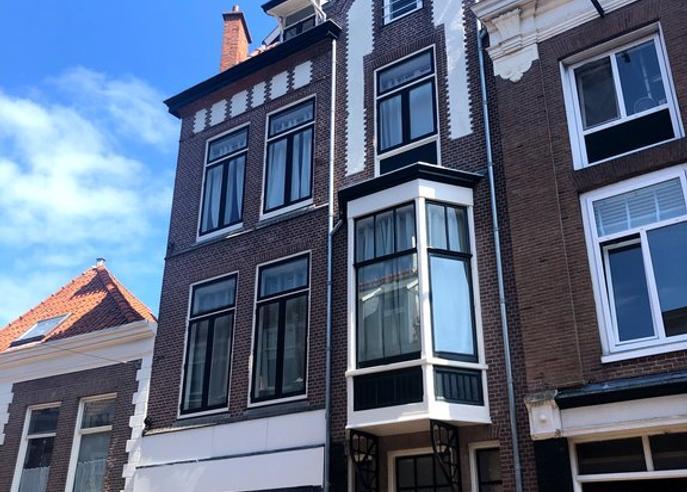 Zijlstraat 17 C in Haarlem 2011 TJ