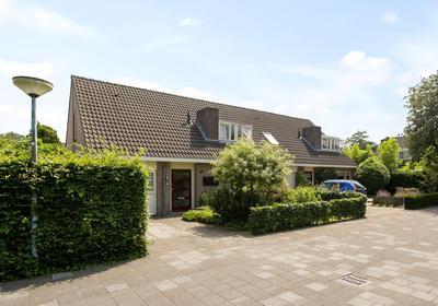 Irisstraat 6 in Rosmalen 5241 XC