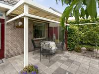Irisstraat 6 in Rosmalen 5241 XC