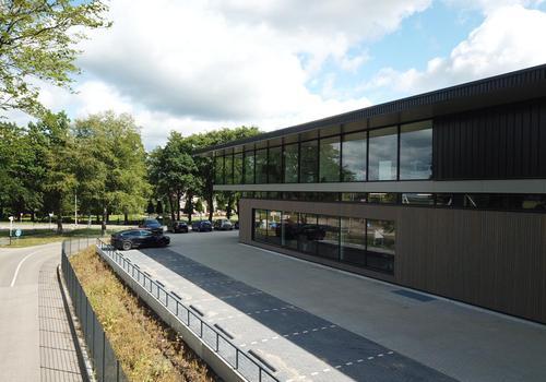 Utrechtsestraatweg 230 * in Rhenen 3911 TX