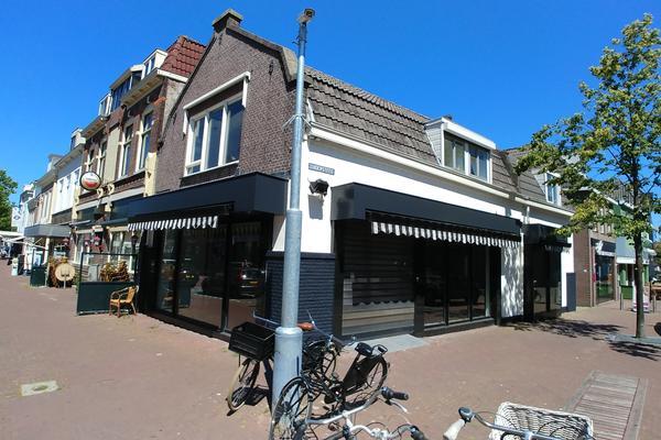 Nieuwstraat 41 in Purmerend 1441 CK