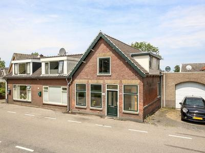 Zuidzijde 110 in Bodegraven 2411 RW