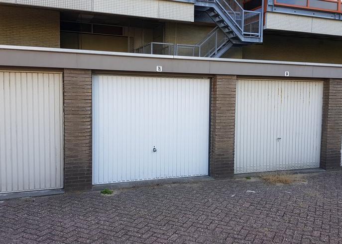 Robert Kochlaan 76 in Haarlem 2035 BD