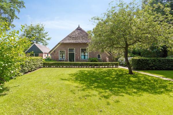 G.W.Van Marleweg 5 in Nieuwleusen 7711 ER