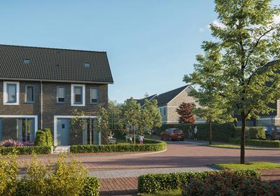 Bouwnummer in Nijkerk 3861 PC
