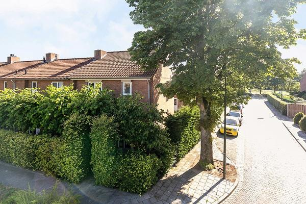 Borretstraat 7 in Gemert 5421 EJ