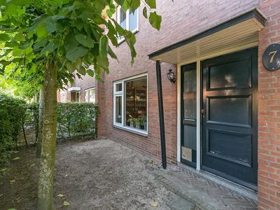 Borretstraat 7 in Gemert 5421 EJ