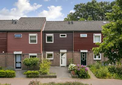 Vlasmeersestraat 83 in Vught 5261 TB