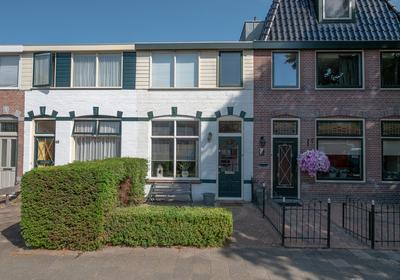 Drieboomlaan 53 in Hoorn 1624 BB
