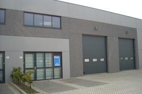 Ringersweg 12 B in Bergen Op Zoom 4612 PT