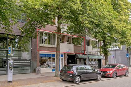 Wilhelminastraat 54 D in Emmen 7811 JE